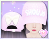 (Long) Shoujo Hat
