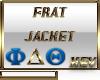 *IX* Frat Jacket