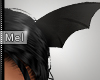 Mel*Witchy Bat Ears Anim