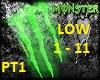 GET LOW (PT1)