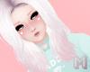 🅜 MINK: hair quantina