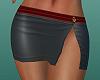 Short Skirt Boho