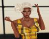 Vedha Blonde 5