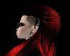 Red Vampire Hair