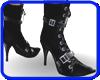 New Black Boots