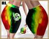 ~H~420  Shorts RL