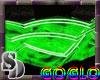 GoGlo Tutu Green