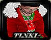Xmas Fur Coat V3