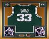 L. Bird Jersey