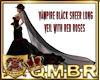 QMBR Veil Black/Red Rz