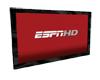 {EL} ESPN Flat Screen