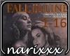 Fall In Line ChristinaA