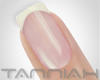 (T) French Nails