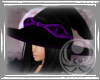 夜 Purple Witch Hat