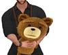 Teddy Bear M AVATAR