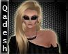 !Q! Mishka Choco Blond
