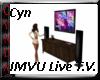 IMVU Live T.V.