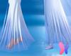 Elsa Elements skirt