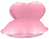 Heart Pillow Chair  DERV