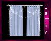 *L* Romantic Curtains
