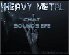Metal Chat Sounds voice