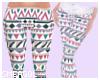 s; Aztec Leggings