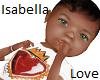 Love. Cstm Isabella