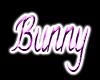 ~Abdu~ Bunny Head sign