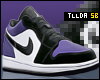 "Jordan 1 ""Court Purple"""