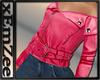 MZ - Malen Jacket Pink