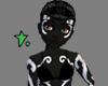 Neon Rave Skin White F