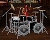 Harley Club Drums