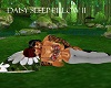 Daisy Sleep Pillow II