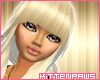 Blonde SHEILA