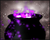 Purple Cauldron Amin
