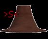 >S< Mud Wall Jutsu