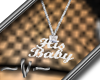 ~V~ His baby necklace