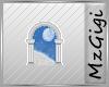 Love U to the Moon Badge