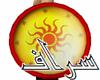 Khorshid Qermez Shield