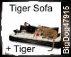 [BD] Tiger Sofa