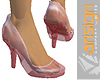 Vari Crystal Red Shoes