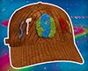 vintage hat 2009