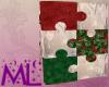 (MLe)Christmas Puzzle