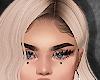 -A- Elissa Blonde Hair