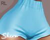 $ Summer Shorts Sky RL