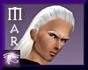 ~Mar Long Warrior White