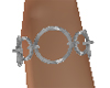 Chillin Bracelet Left