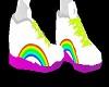 -x- ravextreme rainbow