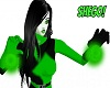 Shego Boots