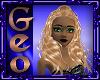 Geoo CRYSTAL GoldBlonde